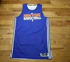 Josh Harrellson 2011-12 New York Knicks player/game used practice jersey