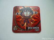 Magnet Staks Dragon Ball Z N°31 . 031 / Panini 2008
