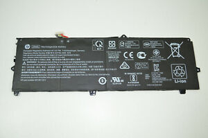 Original HP JI04XL  7,7V 5810mAh (47.04 Wh) Elite X2 1012 G2  Akku