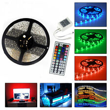 300 LED Strip Waterproof Lights 5M 3528 SMD Home Party Christmas Decorations