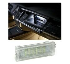 MODULE A 18 LED BLANCHE POUR ECLAIRAGE BOITE A GANTS BMW X5 E70 ET X6 E71