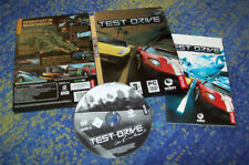 Test Drive Unlimited PC mit Handbuch  - STEELBOX EDITION -
