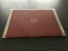 BRAND NEW GENUINE DELL XPS M1530 LCD LID COVER Y521H 0Y521H RED