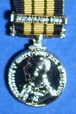 BRITISH AFRICA GENERAL SERVICE MEDAL NYASALAND BAR MINIATURE  R0272