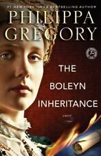 The Boleyn Inheritance, Philippa Gregory, 074327251X, Book, Good