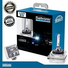 2er SET SEITRONIC D1S 6000K STANDARD EDITION Xenon Brenner Scheinwerfer Lampe 7-