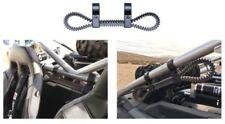 """Moose Utility Spare UTV SXS CVT Drive Belt Holder For 1 3/4"""" 1.75"""" Roll Cage"""