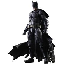 Officially Licensed BvS Dawn of Justice Batman Play Arts Kai Action Figure