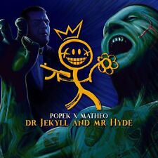 POPEK X MATHEO - DR JEKYLL AND MR HYDE / CD / POLONIACREW