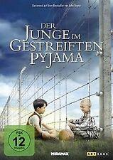 Der Junge im gestreiften Pyjama von Mark Herman   DVD   Zustand sehr gut