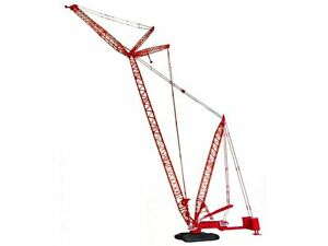 Manitowoc MLC650 Crawler Crane - 1/50 - Towsleys #TOS007