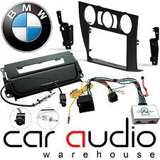CTKBM17 BMW 3 Series E90/ E91/E92/E93 Double Din Car Stereo Fascia Fitting Kit