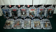 Star Wars OTC Return Of The Jedi Boba Fett Gamorrean Guard Londo Calrissian +