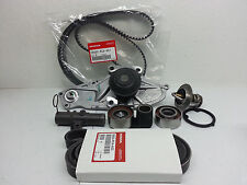 GENUINE TIMING BELT & WATER PUMP + COMPLETE KIT HONDA ACURA V6 FACTORY PARTS