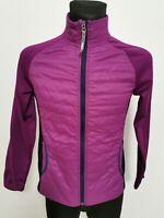 Mckinley Hybrid Lightweight Jacket Women's Size 40
