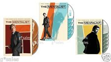 The Mentalist ~ Complete Season 4-6 (4 5 & 6) ~ BRAND NEW 15-DISC DVD SET