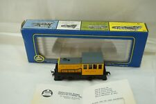 VINTAGE HO SCALE TRAIN UNION PACIFIC SWITCHER LOCOMOTIVE 850 WITH BOX ENGINE