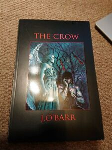 The Crow by J O'Barr (Paperback, 1995)