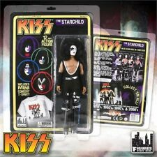 KISS Deluxe Series 1 The Starchild Deluxe Action Figure [Paul Stanley]