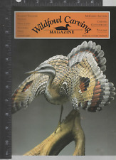 Waterfowl Carving Magazine Summer 2000 (V 16 #2 ) Cathy Hart editor