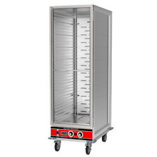Bevles Company Hpc 6836 Non Insulated Heated Proofer Amp Holding Cabinet