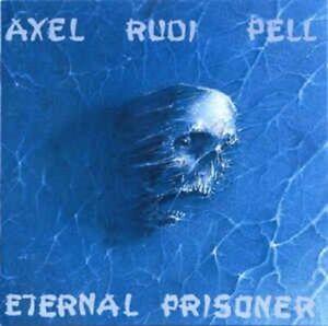 AXEL RUDI PELL - Ethernal Prisoner - CD SIGILLATO * HEAVY METAL
