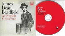 James Dean Bradfield An English Gentleman Promo CD Single