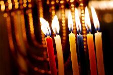 44 colorate candele compleanno - - - - Luci CAKE REGALO NASCITA giorno BOY GIRL