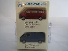 WIKING Volkswagen Werbung und Förderung Nutzfahrzeuge  TOP+OVP