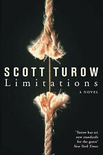 Limitations by Scott Turow (Paperback, 2007)