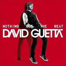 DAVID GUETTA - NOTHING BUT THE BEAT (NEW CD)