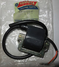 Yamaha GP396 EW433 SL338 GP433 SS433 Ignition Coil Assy NOS 810-82310-40-00