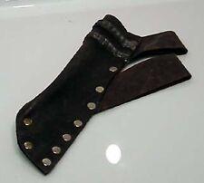 Original XENA TV Prop-  Leather Quiver or Sheath