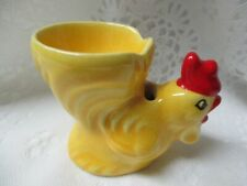Coquetier allemand poulet W. Goebel West Germany.