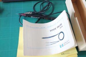 HP 545A Logic Probe