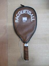Amf Voit Racquetball Racquet Racket with Cover - Great Condition