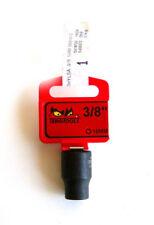 TENG TOOLS casquillo de impacto 10mm 1cm cromo-molibdeno Special Acero 980510-c