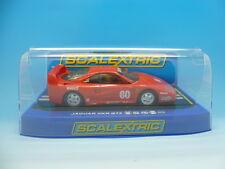 Scalextric C291 No. 60 Set Car