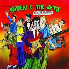 Frank Zappa - Cruising With Ruben & The Jets [New Vinyl]