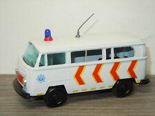 VW Volkswagen T2 Gendarmerie Rijkswacht van Gama 1201 1:42 *28401