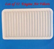 12 Air Filter 5432 For Lexus ES300 330 RX330 350 Toyota Camry Highlander Sienna