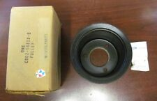 1968-69 NOS Mustang, 68 Shelby GT350, 69 BOSS 302 3-Groove Crankshaft Pulley