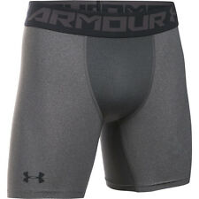 Under Armour HeatGear 2.0 Compression Short carbon black 1289566-090 Shorts HG