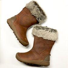 a02b9eacc4a1 Women s New KEEN Fremont Zip Waterproof Winter Boots~Faux Fur~Size 5