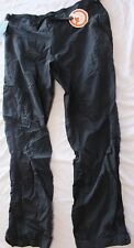 New Endura Women's Firefly Black Medium Clickfast Cycling Trouser Pants Bike MTB