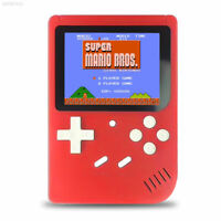 Portable Handheld Game Console Player Built-in 500 Games for Kids Gift & toy