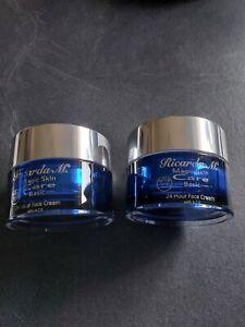 RICARDA M. MSC Magic Skin Care BASIC 24 HOur FAce Cream 24h Creme