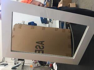 Framed Mirror 90*60cm