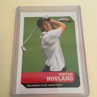 Viktor Hovland 2019 SI For Kids Rookie Card