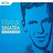 FRANK SINATRA The Box Set Series 4CD BRAND NEW Fatpack
